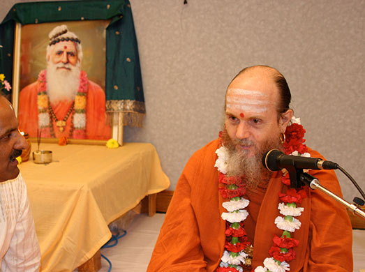 Satgurus Speak on Temple Worship