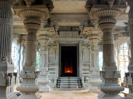 A Temple to Inspire Mankind for 1000 Years