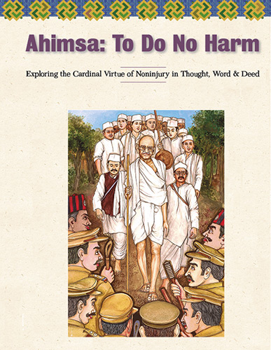 Image of Ahimsa: To Do No Harm