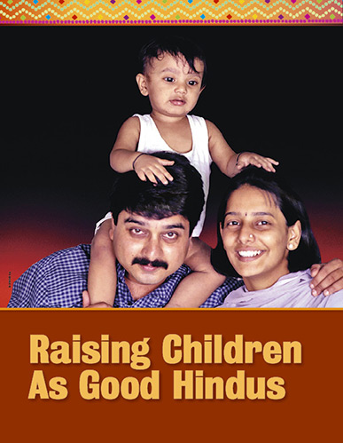 Image of Raising Children as Good Hindus