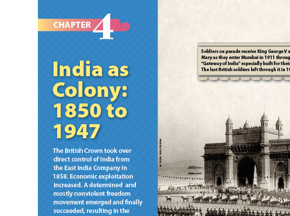 Hindu History Lesson Chapter Four