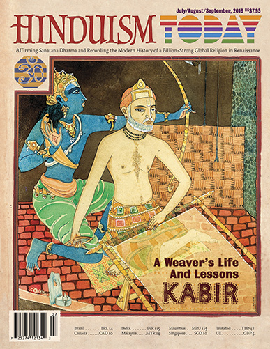 Image of The Mystic Mind and Music of Kabir